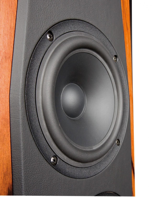 Lautsprecher Stereo Audio Solutions Rhapsody 130 im Test, Bild 3