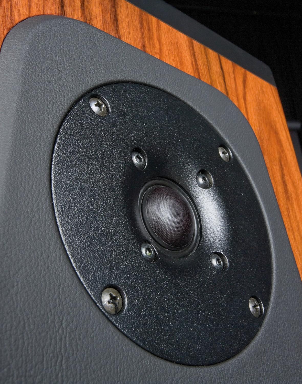 Lautsprecher Stereo Audio Solutions Rhapsody 130 im Test, Bild 4