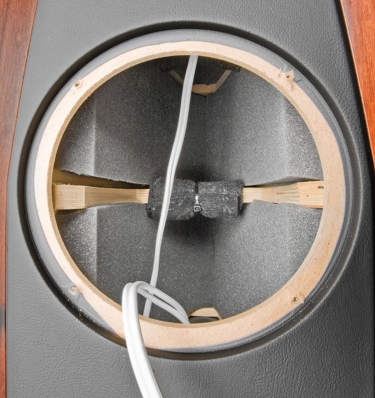 Lautsprecher Stereo Audio Solutions Rhapsody 130 im Test, Bild 5