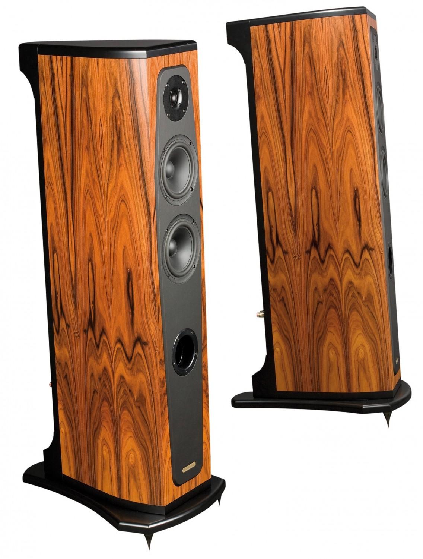 Lautsprecher Stereo Audio Solutions Rhapsody 130 im Test, Bild 6