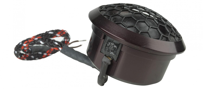 Car-HiFi-Lautsprecher 16cm Audio System Avalanche 165-2 im Test, Bild 3