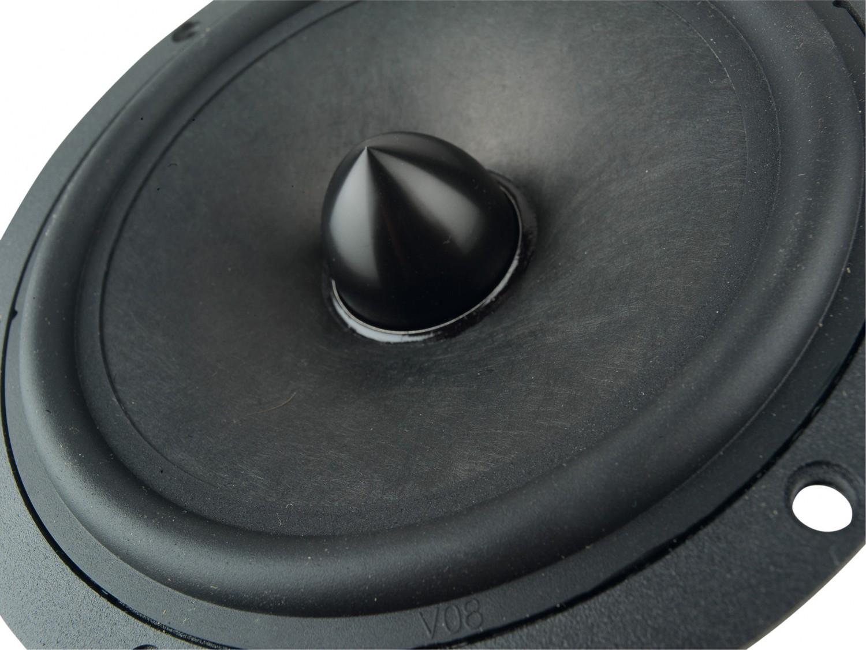 Car-HiFi-Lautsprecher 16cm Audio System Avalanche 165-2 im Test, Bild 5