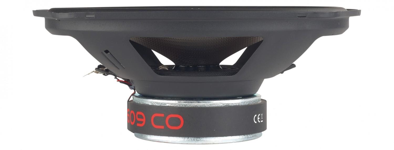 In-Car-Lautsprecher 16cm Audio System Carbon 609 CO im Test, Bild 2