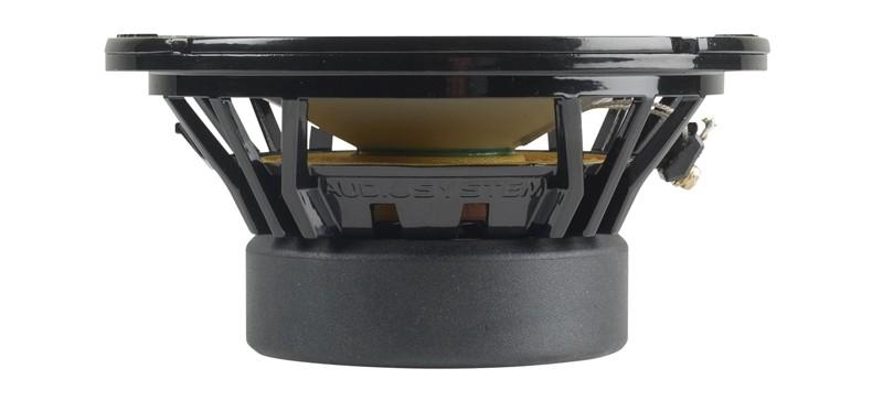 Car-HiFi-Lautsprecher 16cm Audio System EX 165 Phase/HS 28 Vol im Test, Bild 2