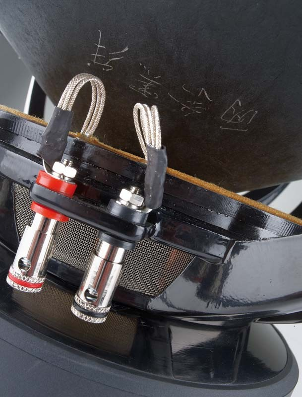 Car-Hifi Subwoofer Chassis Audio System H 15 SPL im Test, Bild 2