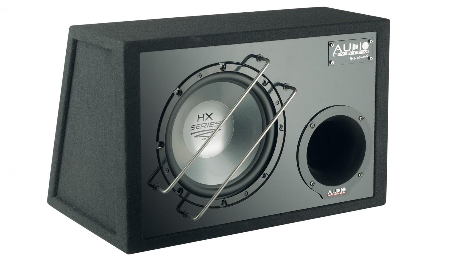 test car hifi subwoofer geh use audio system hx 10 phase. Black Bedroom Furniture Sets. Home Design Ideas