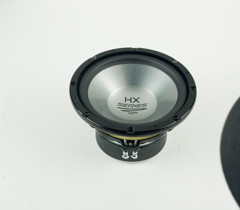test car hifi subwoofer geh use audio system hx 10 phase. Black Bedroom Furniture Sets. Home Design Ideas
