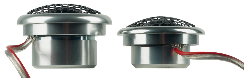 Car-HiFi-Lautsprecher 13cm Audio System HX 130 Dust, Audio System HX 130 Phase im Test , Bild 4