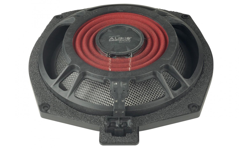 Car-HiFi Lautsprecher fahrzeugspezifisch Audio System HX200 BMW Dust Evo im Test, Bild 2