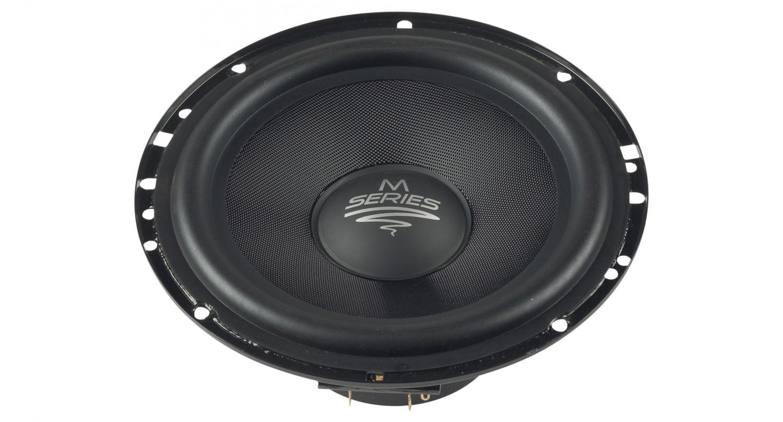 Car-HiFi Lautsprecher fahrzeugspezifisch Audio System M 165 GOLF VI + VII im Test, Bild 1