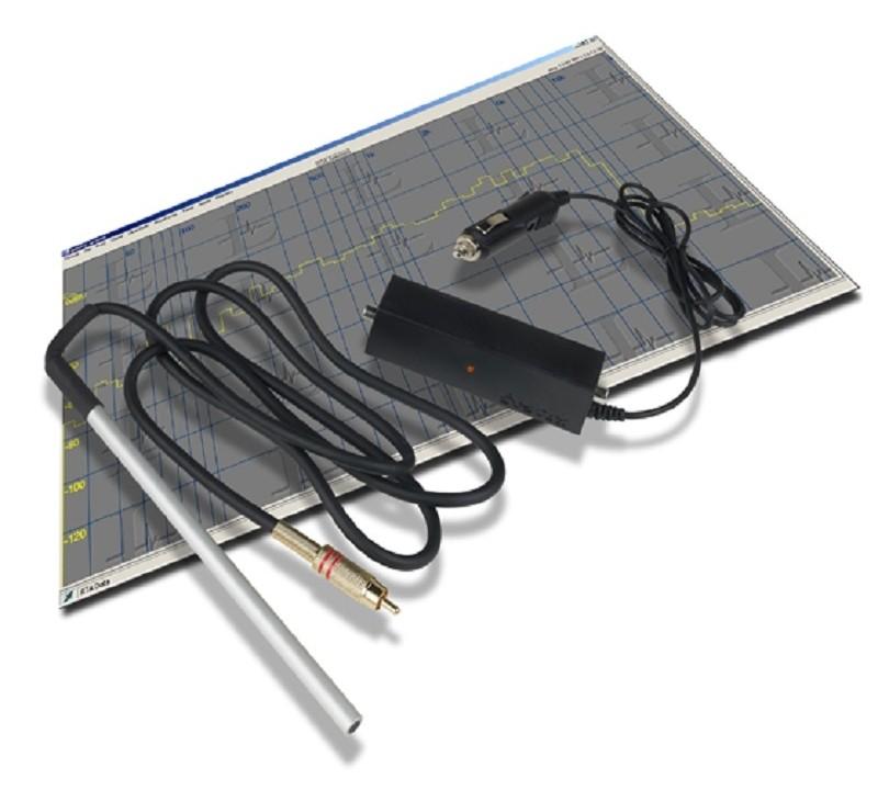 Zubehör Car-Media Audio System Micro AS im Test, Bild 1