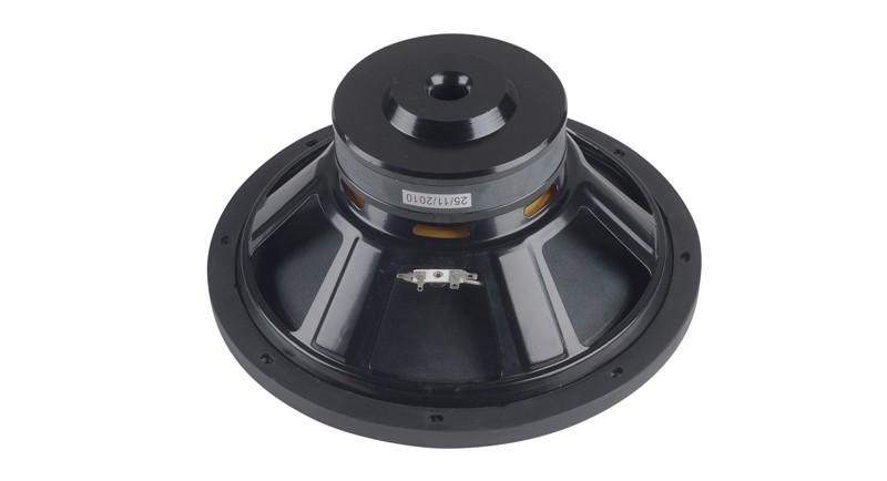 Car-Hifi Subwoofer Gehäuse Audio System MX 12 Plus BR im Test, Bild 9