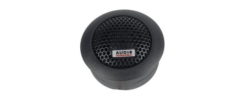 Car-HiFi-Lautsprecher 16cm Audio System MX 165 Plus im Test, Bild 2