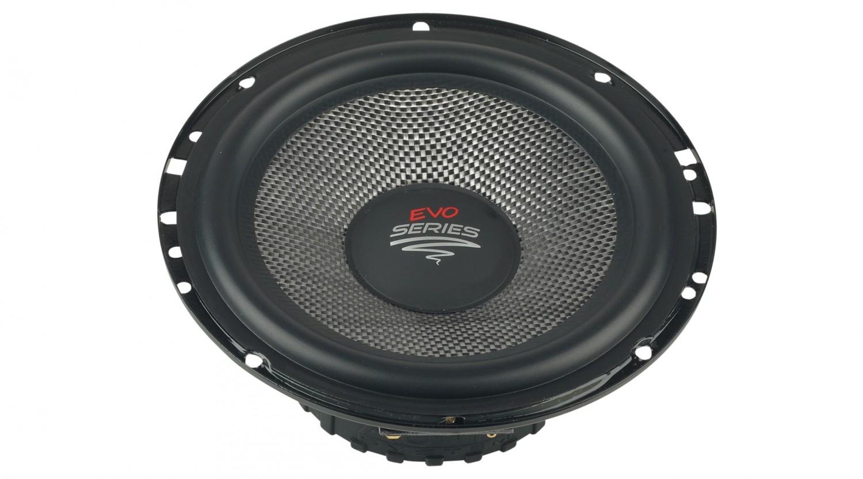 test car hifi lautsprecher 16cm audio system r165 evo. Black Bedroom Furniture Sets. Home Design Ideas