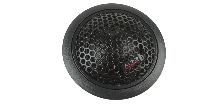 Car-HiFi-Lautsprecher 16cm Audio System R165 EVO im Test, Bild 4