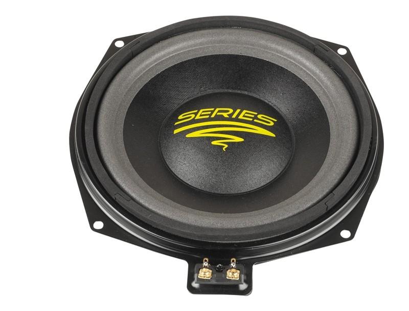 Car-HiFi Lautsprecher fahrzeugspezifisch Audio System X 200 BMW im Test, Bild 1