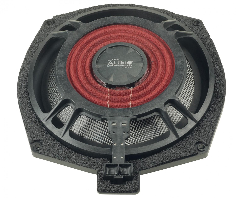 Car-HiFi Lautsprecher fahrzeugspezifisch Audio System X 200 BMW Plus Evo im Test, Bild 5