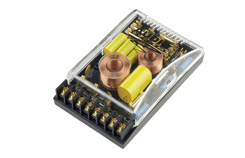 Car-HiFi-Lautsprecher 16cm Audio System X-ION 165 im Test, Bild 11