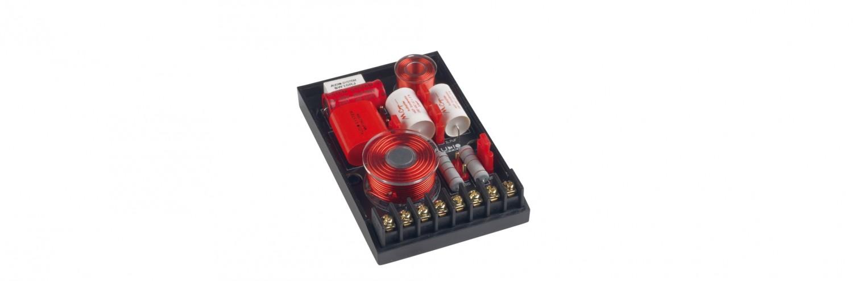 Car-HiFi-Lautsprecher 16cm Audio System X165 Evo2 im Test, Bild 10