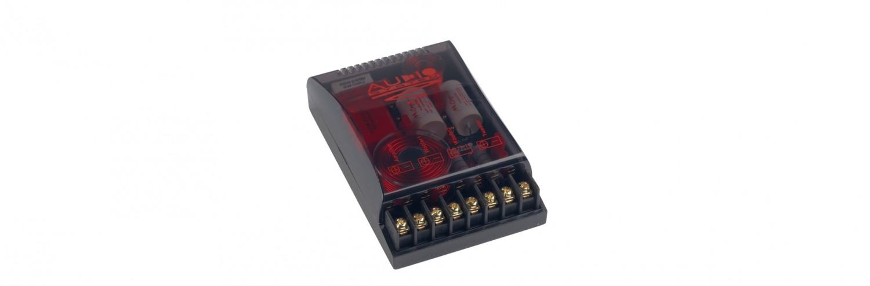 Car-HiFi-Lautsprecher 16cm Audio System X165 Evo2 im Test, Bild 11