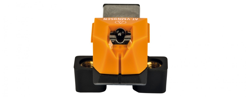 Tonabnehmer Audio-Technica AT-VM95 im Test, Bild 3