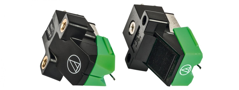 Tonabnehmer Audio-Technica AT-VM95 im Test, Bild 5