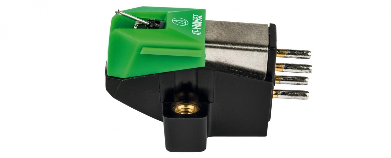 Tonabnehmer Audio-Technica AT-VM95 im Test, Bild 8