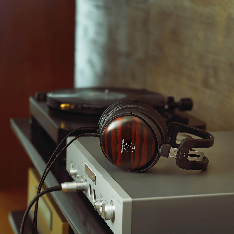 Kopfhörer Hifi Audio-Technica ATH-AWAS/F, Audio-Technica ATH-AWKT im Test , Bild 2