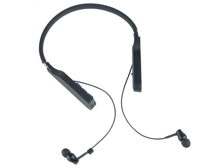 Kopfhörer InEar Audio-Technica ATH-DSR5BT im Test, Bild 2
