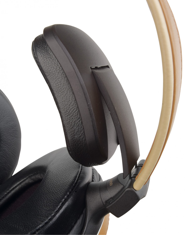 Kopfhörer Hifi Audio-Technica ATH-L5000 im Test, Bild 2