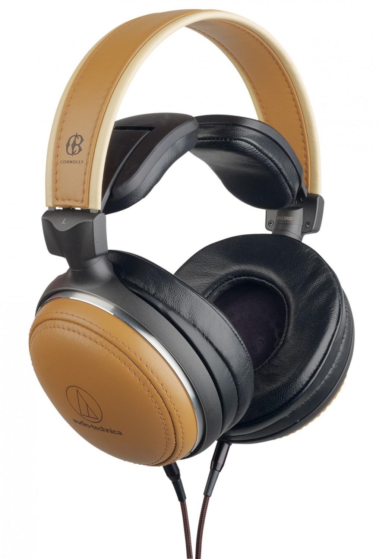 Kopfhörer Hifi Audio-Technica ATH-L5000 im Test, Bild 3