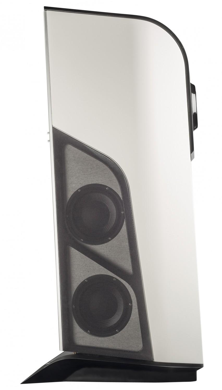 Lautsprecher Stereo Audiodata Master One im Test, Bild 4