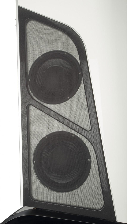 Lautsprecher Stereo Audiodata Master One im Test, Bild 7