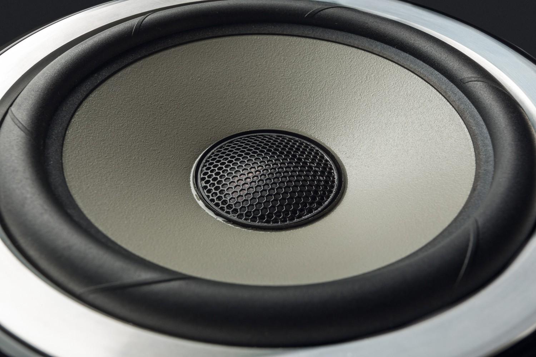 Lautsprecher Stereo Audiodata Master One im Test, Bild 9