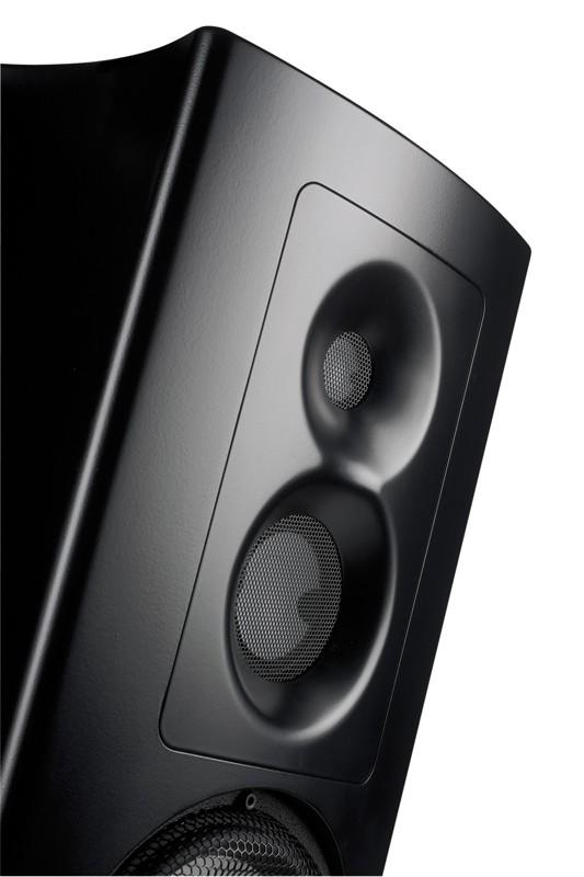 Lautsprecher Stereo Audiograde Ardora aktiv im Test, Bild 4