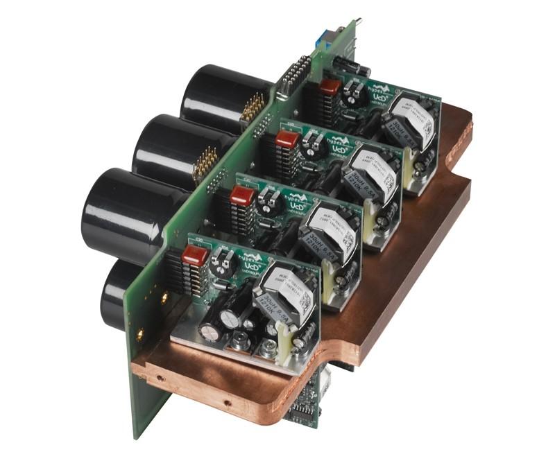 Lautsprecher Stereo Audiograde Ardora aktiv im Test, Bild 7