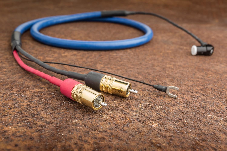Test Audiokabel analog - Cardas Clear Phono