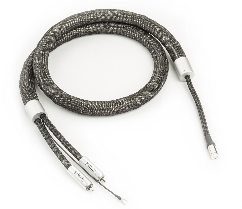 Audiokabel analog In-Akustik Referenz Phono 2404 im Test, Bild 6