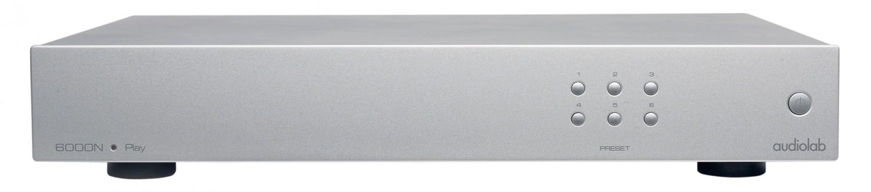 D/A-Wandler Audiolab 6000N Play im Test, Bild 2