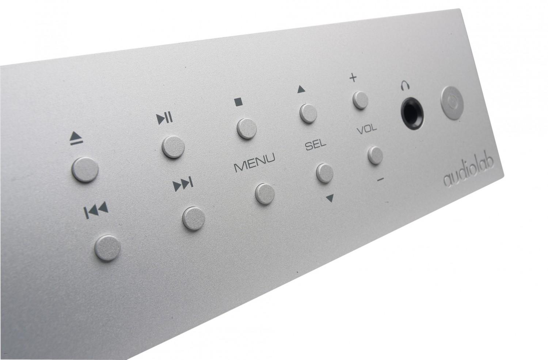D/A-Wandler Audiolab 8300CDQ im Test, Bild 9