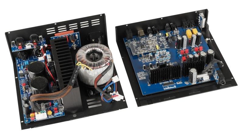 D/A-Wandler Audiolab Q-DAC, Audiolab MPWR im Test , Bild 8
