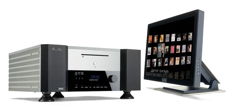Musikserver Audionec SDV3-S im Test, Bild 1