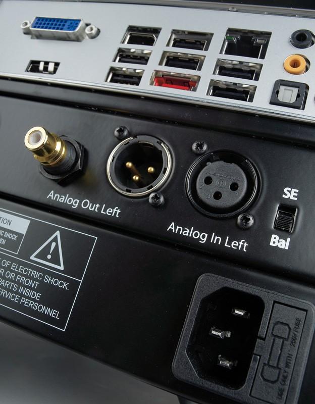 Musikserver Audionec SDV3-S im Test, Bild 6