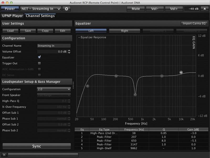 Vollverstärker Audionet DNA im Test, Bild 5