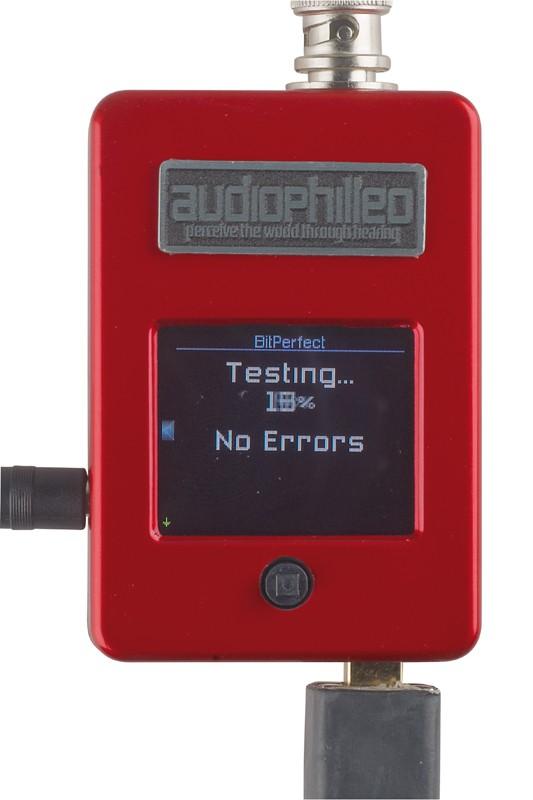 Hifi sonstiges Audiophilleo Audiophilleo 1 im Test, Bild 4