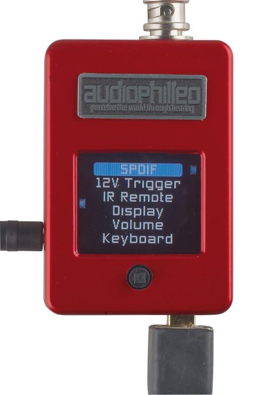 Hifi sonstiges Audiophilleo Audiophilleo 1 im Test, Bild 5