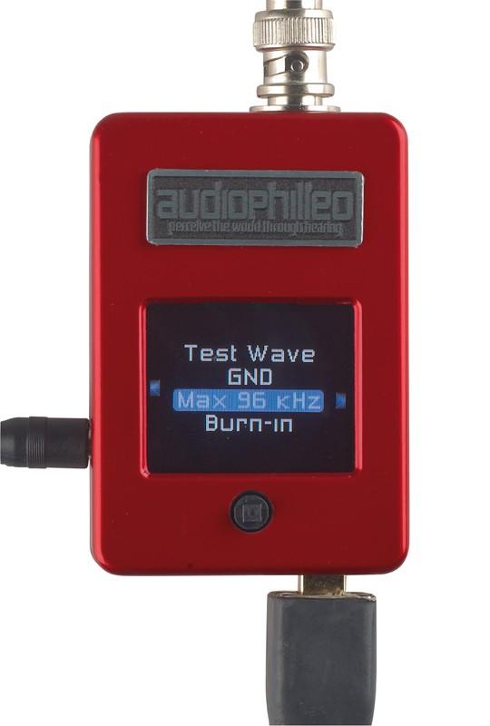 Hifi sonstiges Audiophilleo Audiophilleo 1 im Test, Bild 6