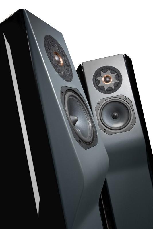 Lautsprecher Stereo Audioplan Konzert III im Test, Bild 1