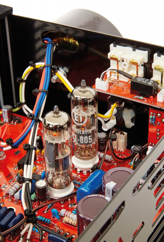 Kopfhörerverstärker AudioValve Luminare im Test, Bild 4
