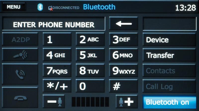 Naviceiver Audiovox VMO 5020 V im Test, Bild 6